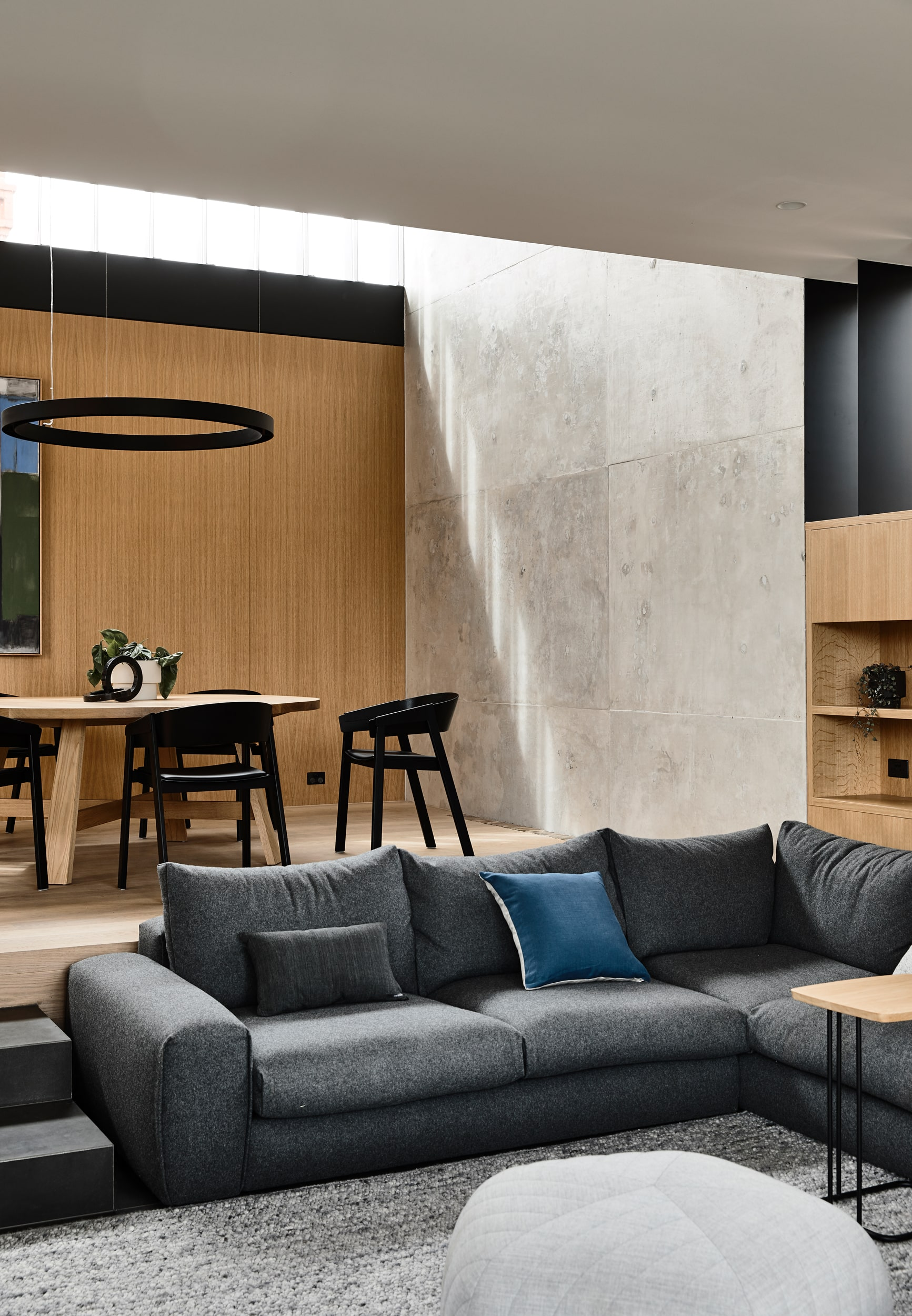 Prahran House By Rob Kennon Architects Local Australian Residential Interior Design And Architects Prahran, Melbourne Image 14