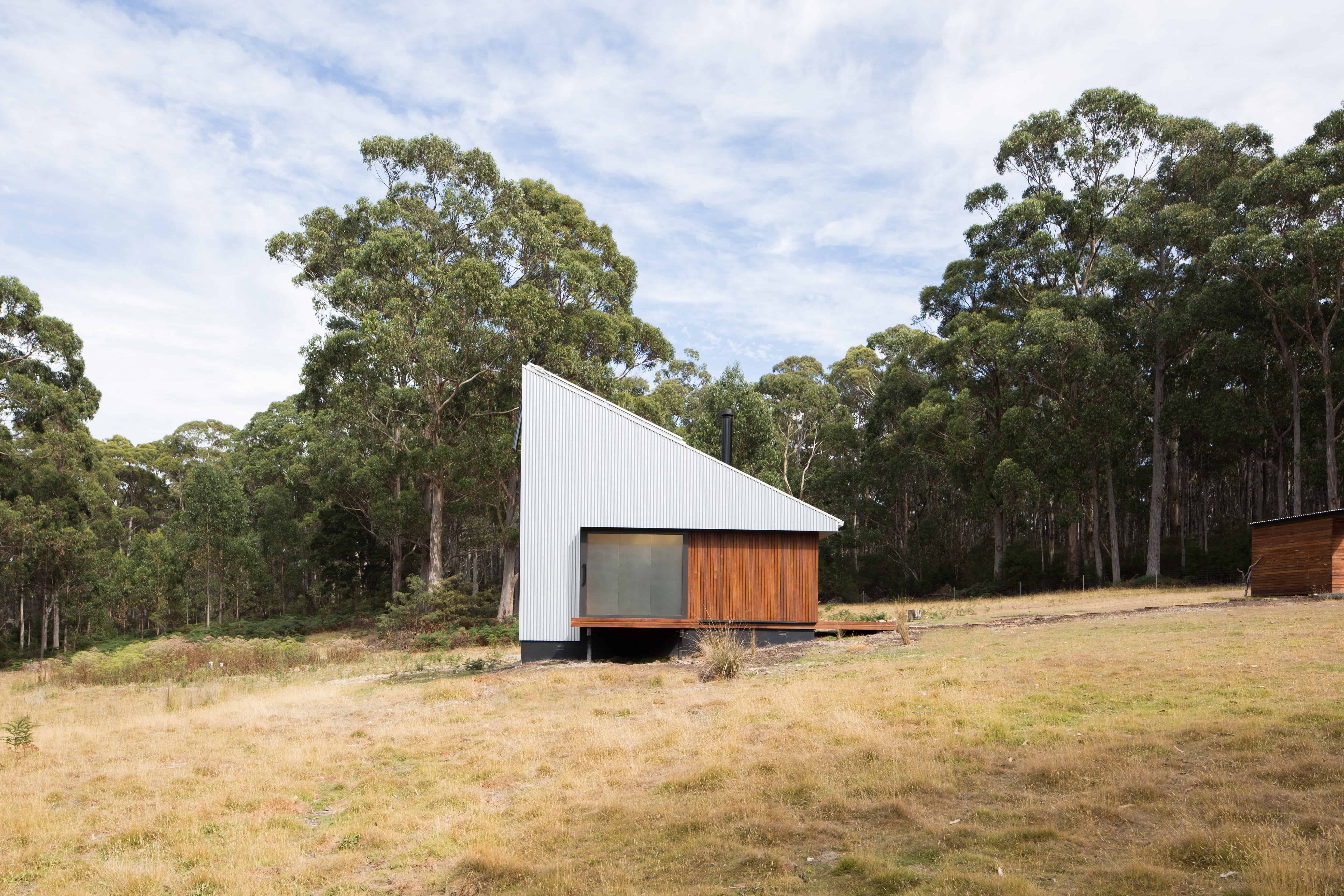Bruny Island Hideaway – Maguire + Devine Architects