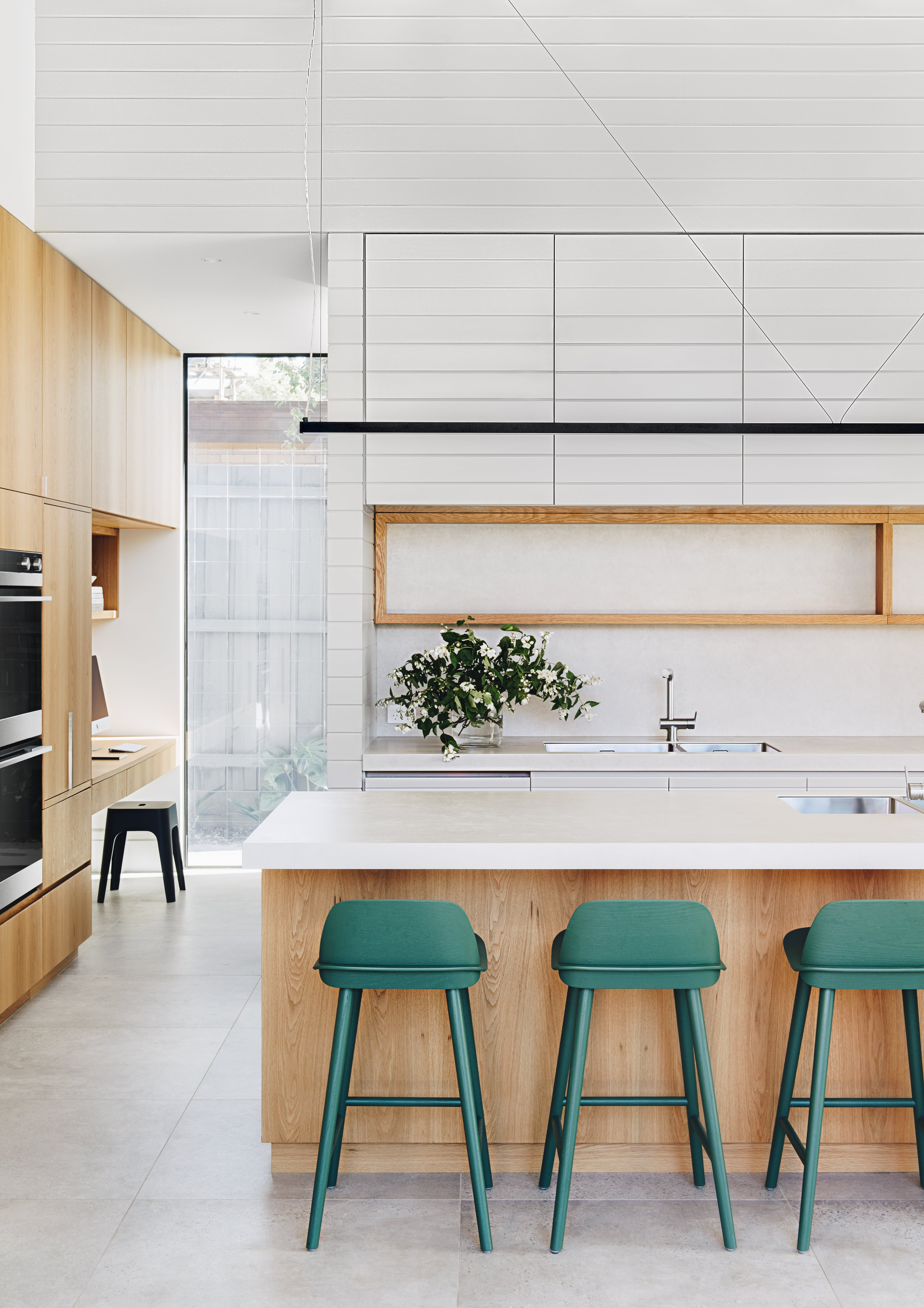 Formerly A 1920s Outbuilding For A Nearby Mansion In The Melbourne Suburb Of Caulfield