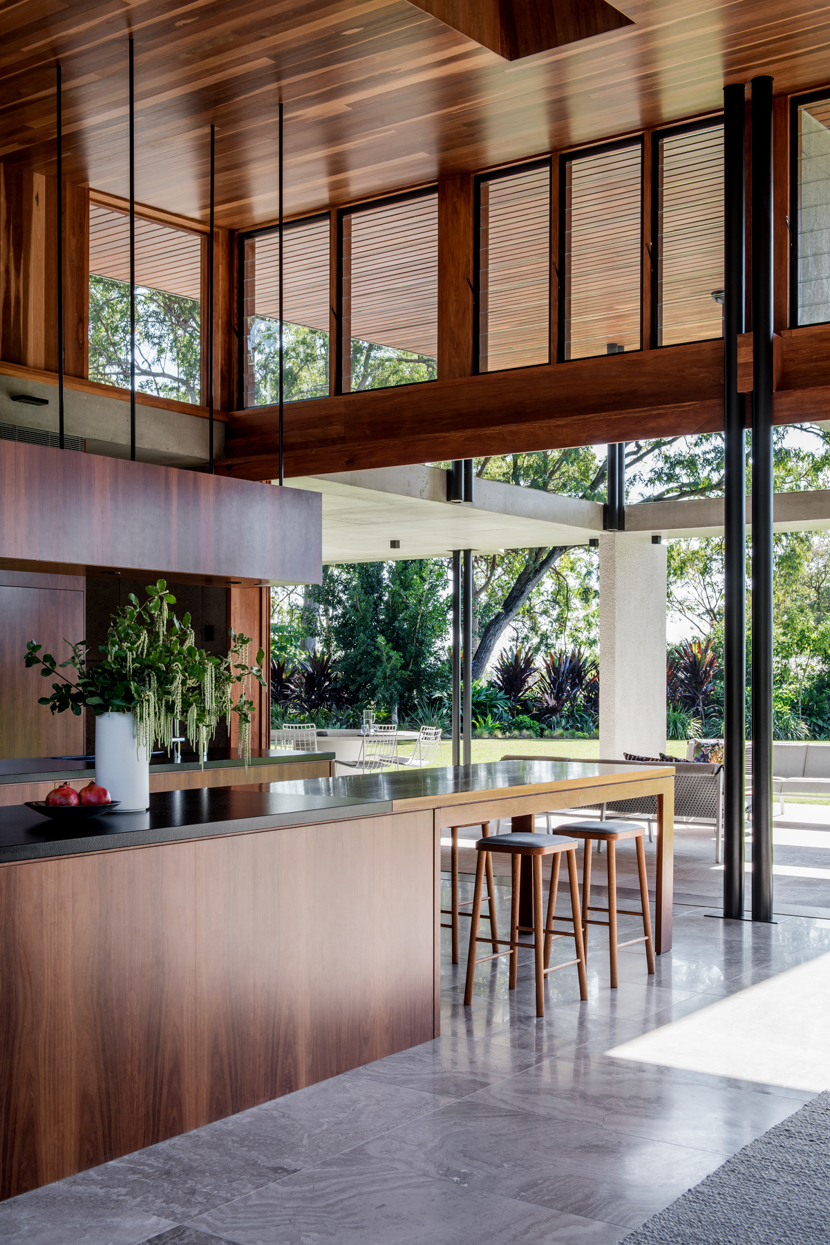 Local Australian Kitchen Design And Property