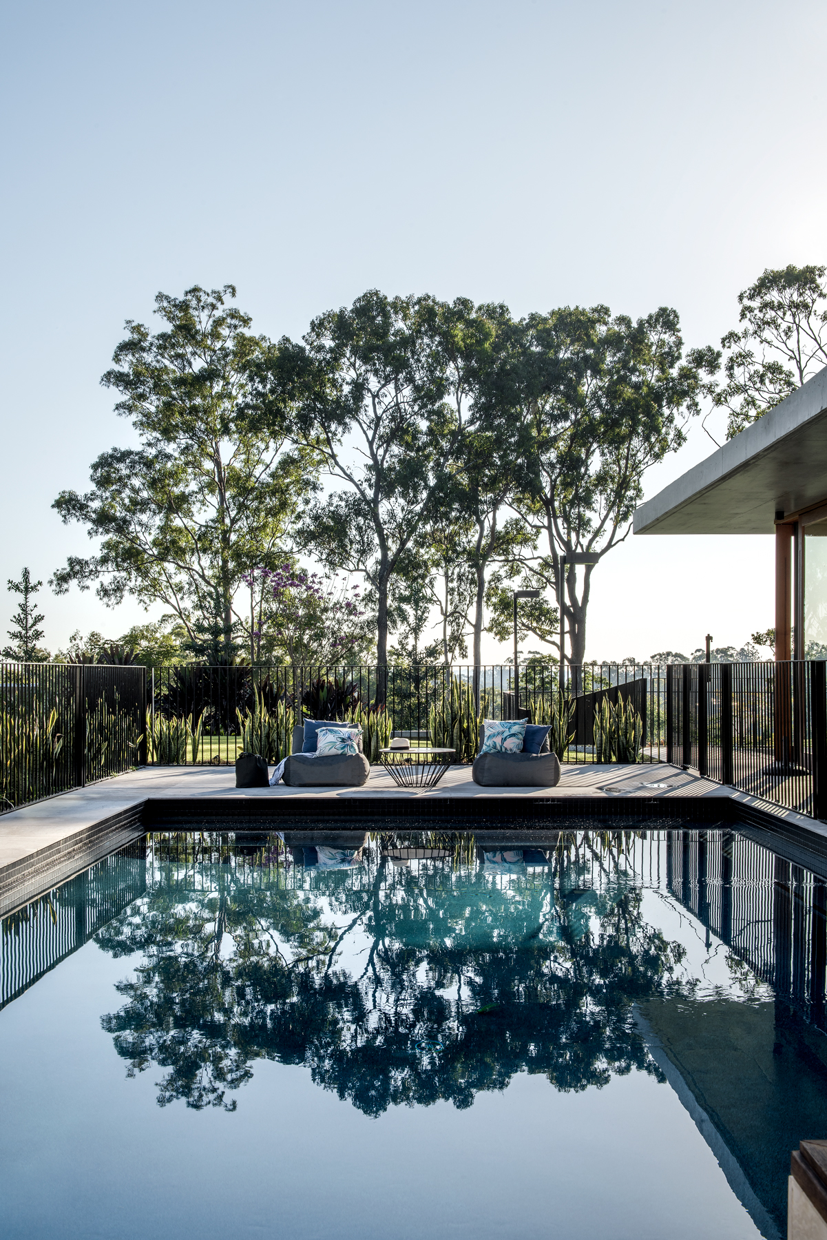 Local Australian Landscape Architecture And Interior Styling