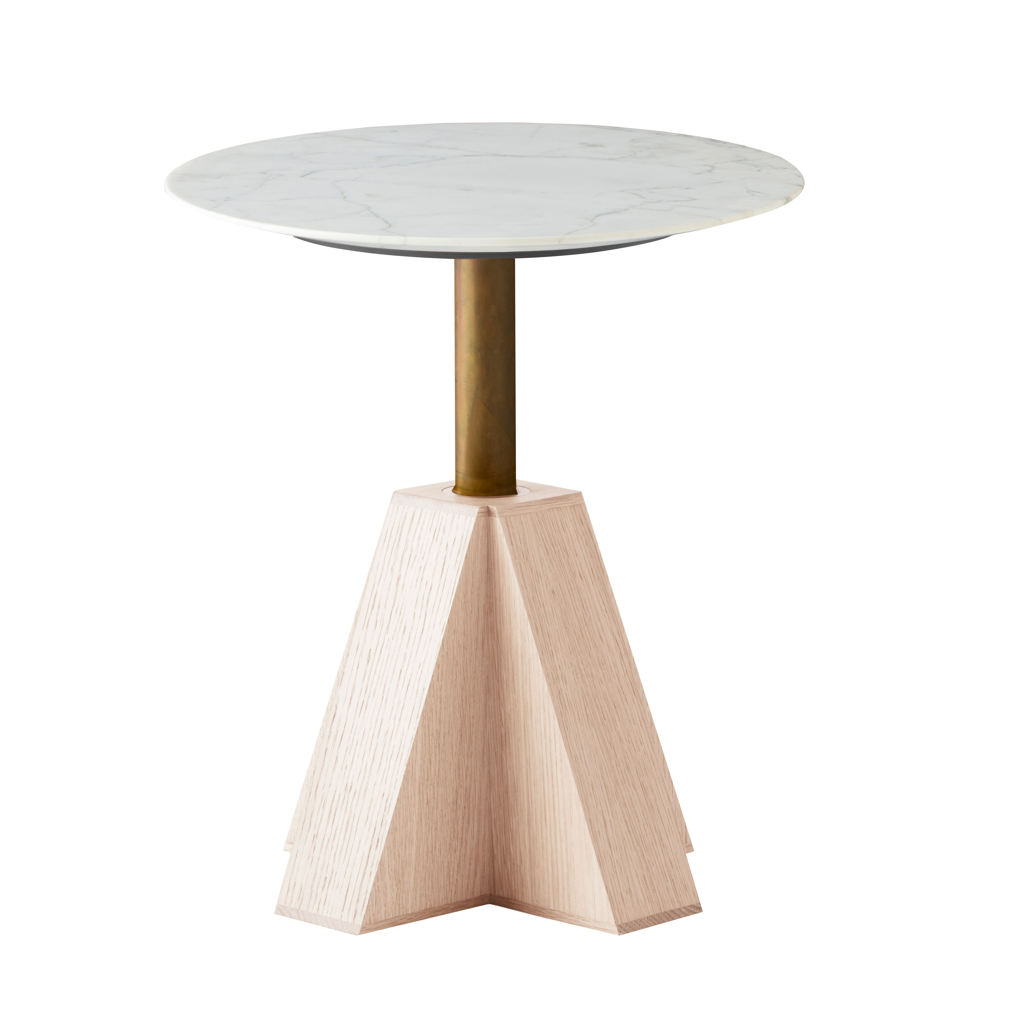 M Side Table By Sydney Designer & Architect Daniel Boddam