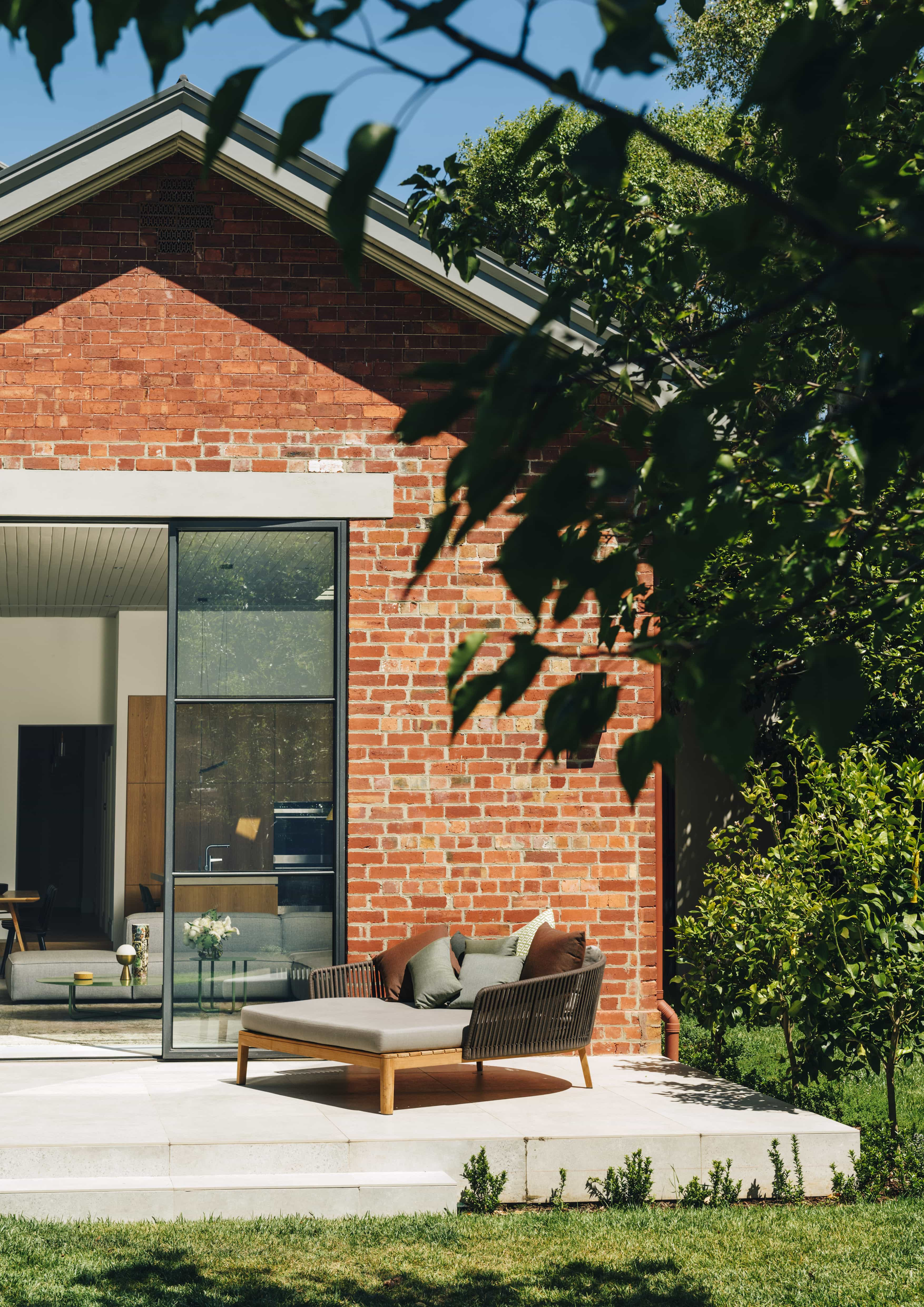 No Ordinary Heritage Renovation, The Project Is A Testament
