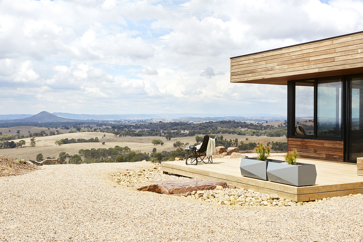 4 The Elemental House Was Designed With This Principle In Mind For A Semi Retired Couple Who, After A Busy Working Life In Melbourne