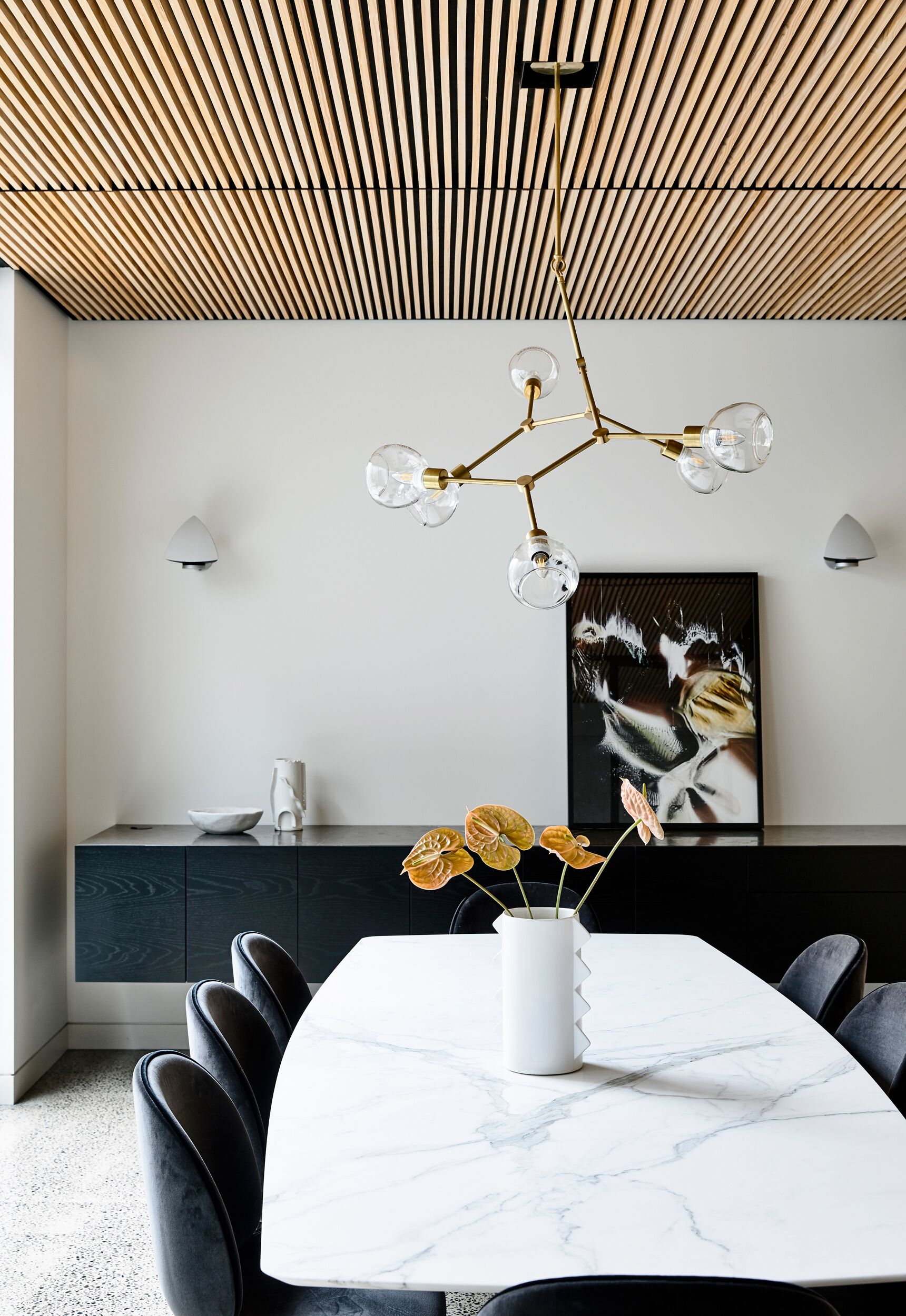 Contemporary Residential Design And Construction