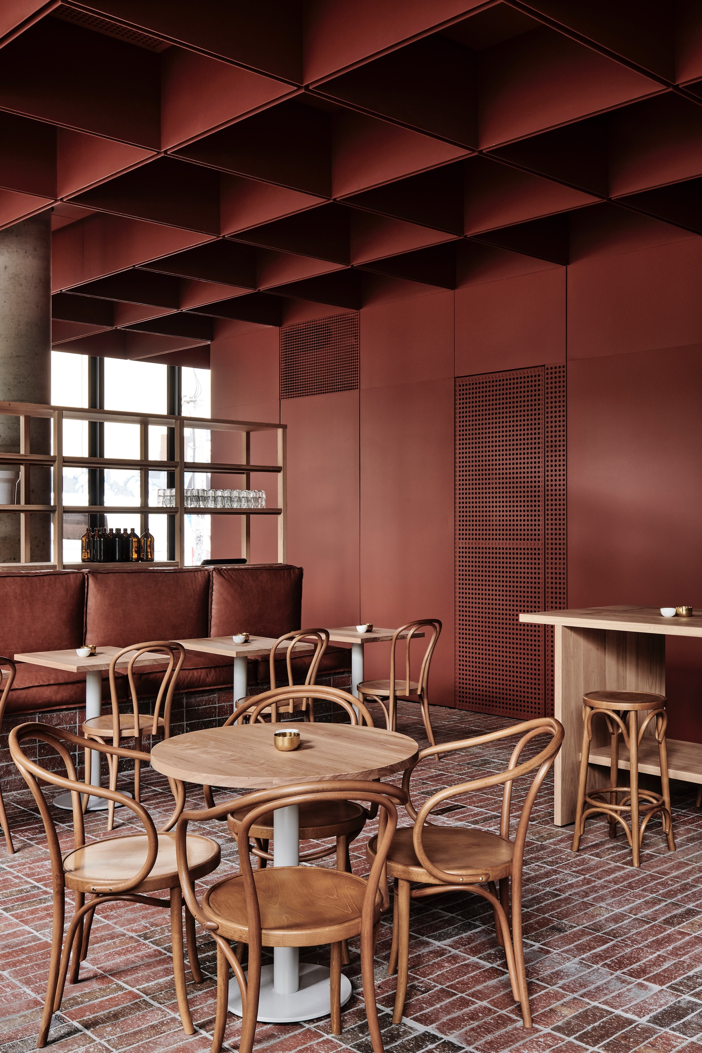 Local Melbourne Cafe's And Interior Design Trendy Lifestyle Places To Eat In Australia