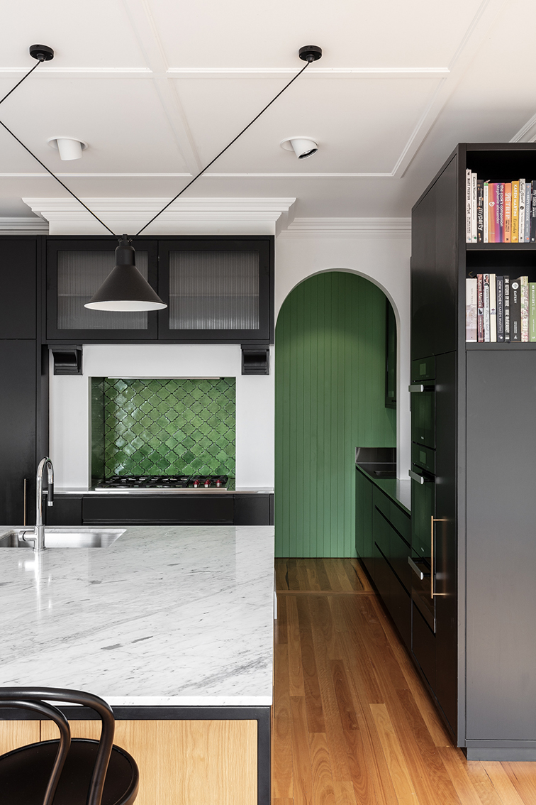 Modern Colour Styling