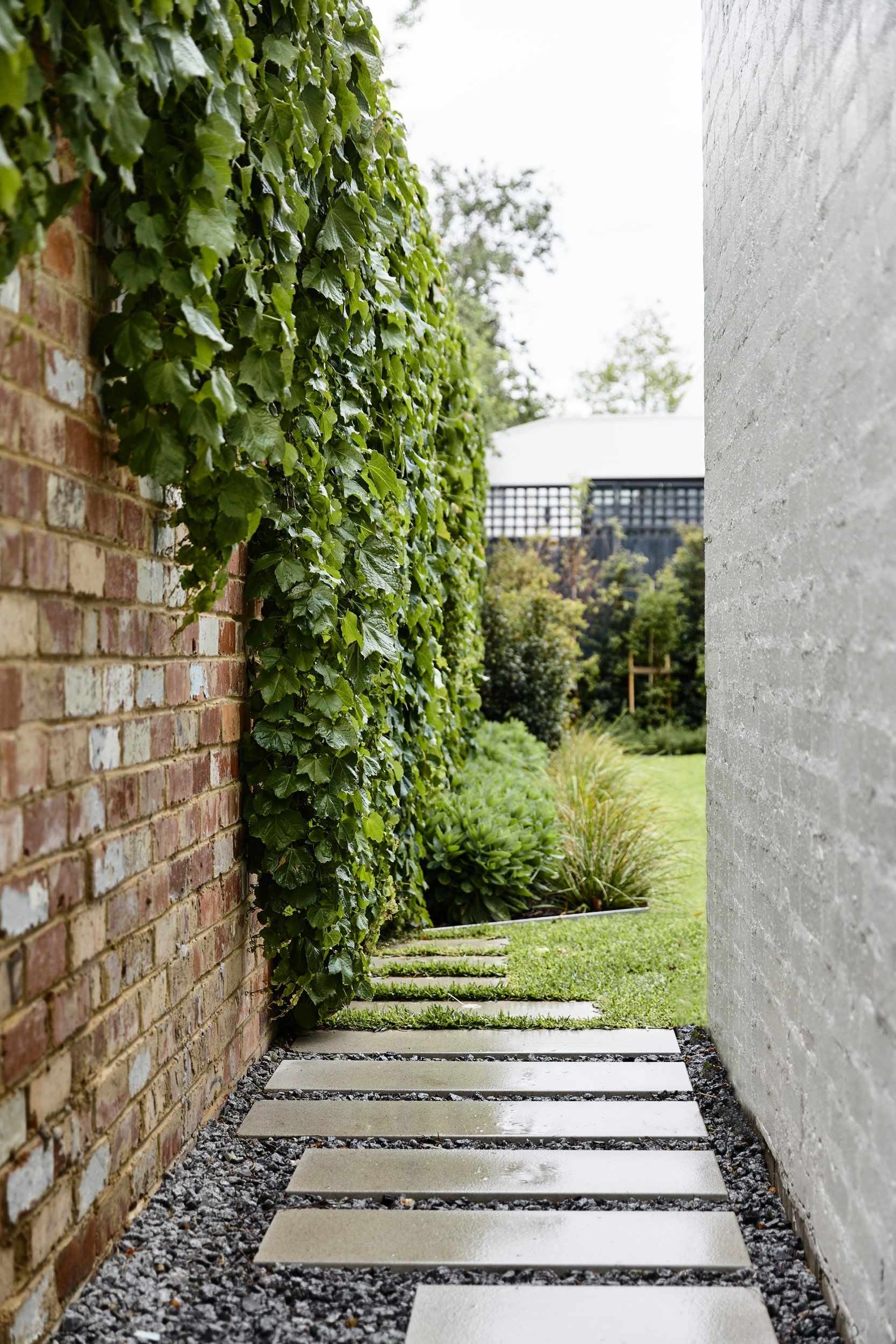 Rob Kennon Architects Believe In A Varied Approach To Light, A Focus On Orientation And A Hol