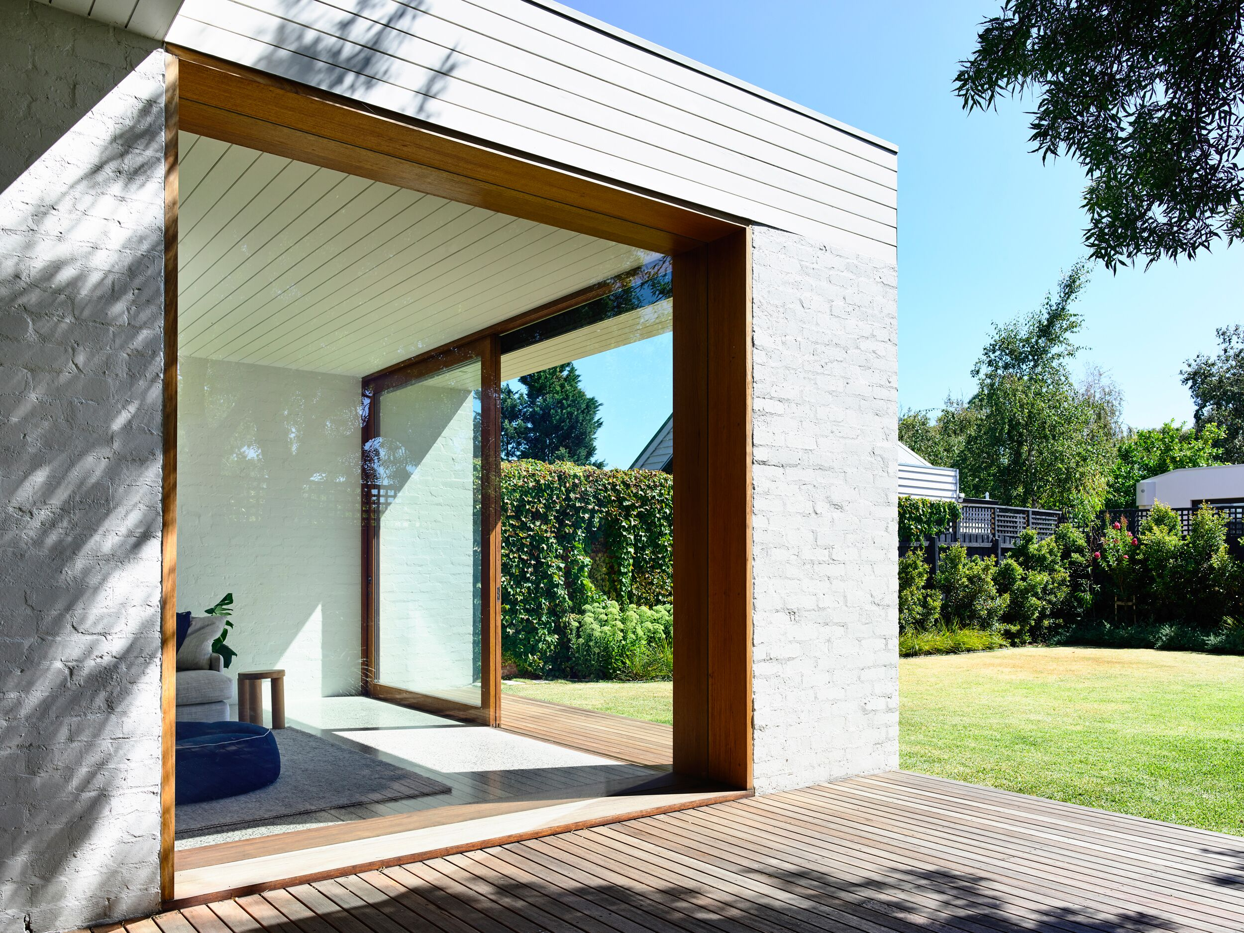 Sustainably Sourced Building Design And Interior Styling