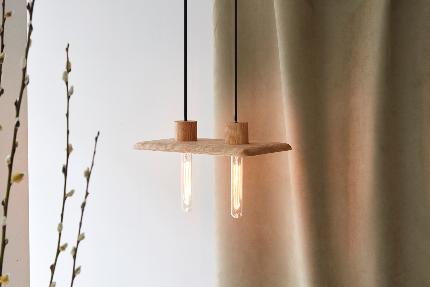 Through Sustainably Produced Australia Designed Furniture And Lighting