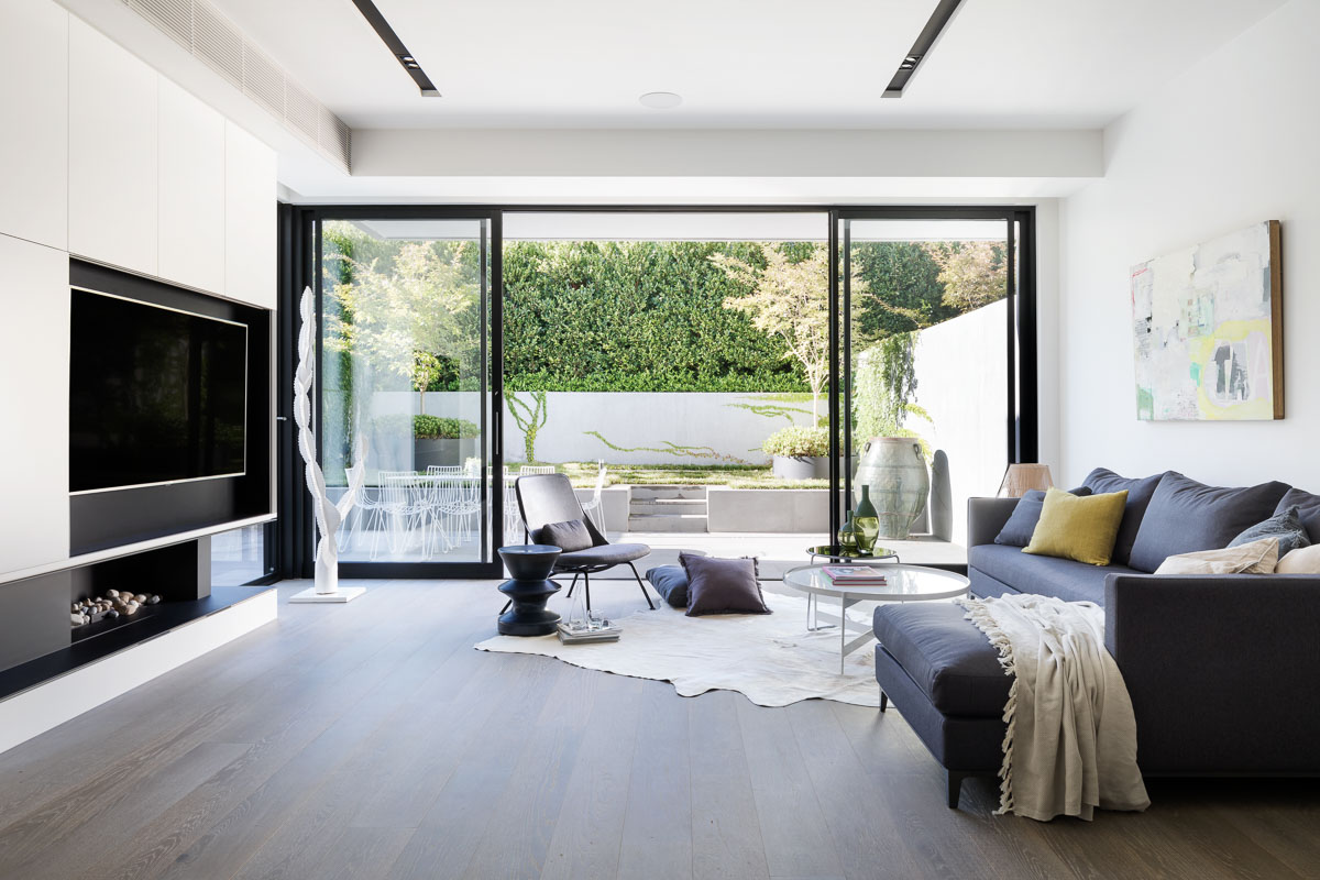 Our Brief Was To Style The Property In A Way That Would Appeal To The Potential Buyer Of The Property