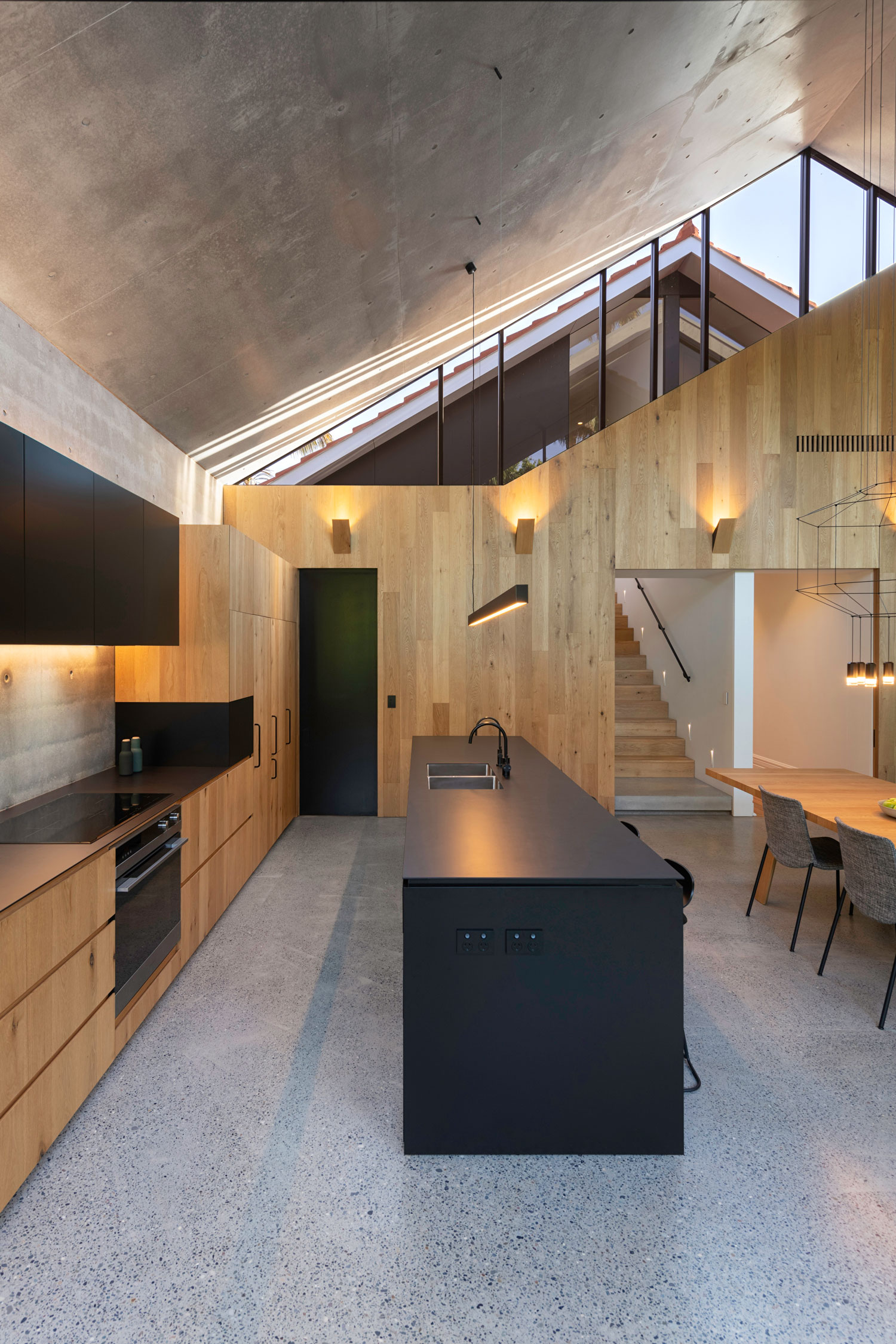 The Planning Internally Was Adjusted To Make Sense Of Its Owners, Through Simplification Also