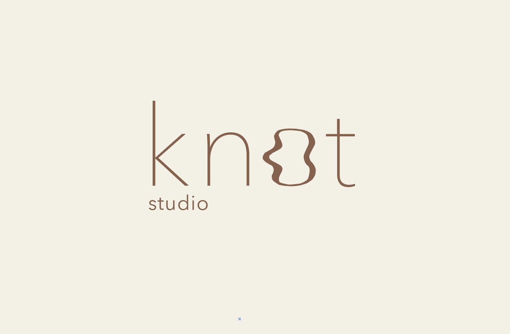Knot Studio Logo