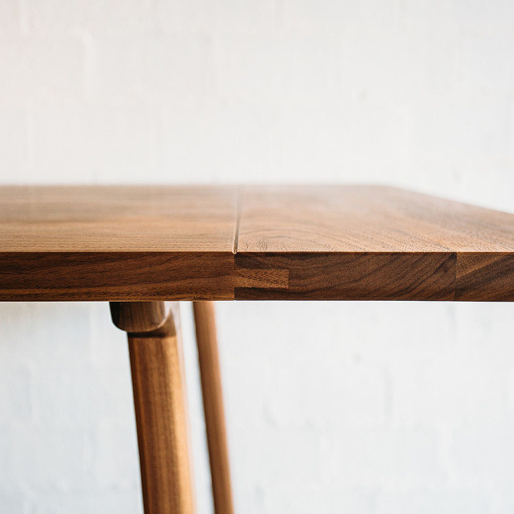Tate Dining Table by JDLee Furniture Local Furniture  : custom made dining table designs perth wa from thelocalproject.com.au size 750 x 750 jpeg 69kB