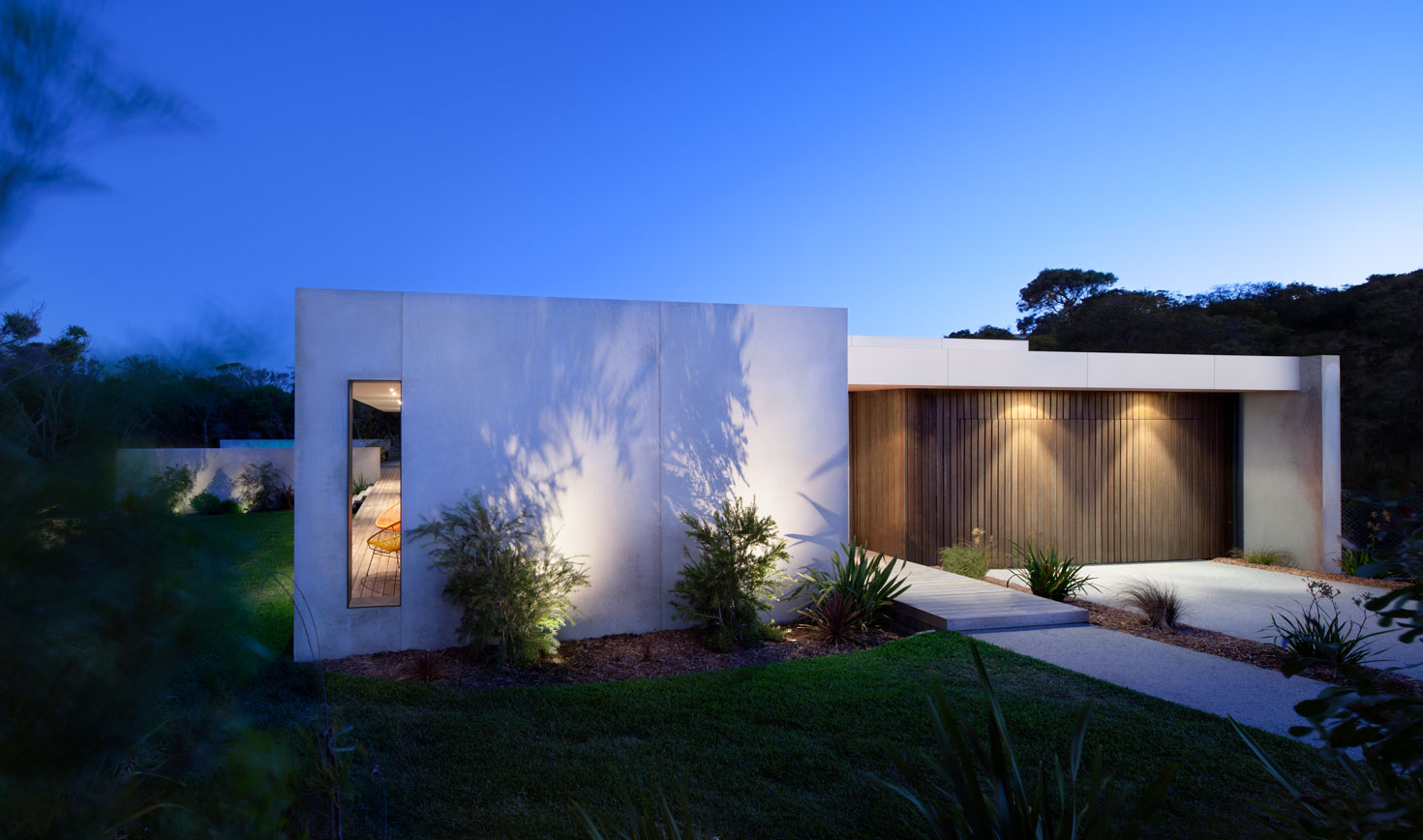 Blairgowrie designed | InForm Design | Architecture ...