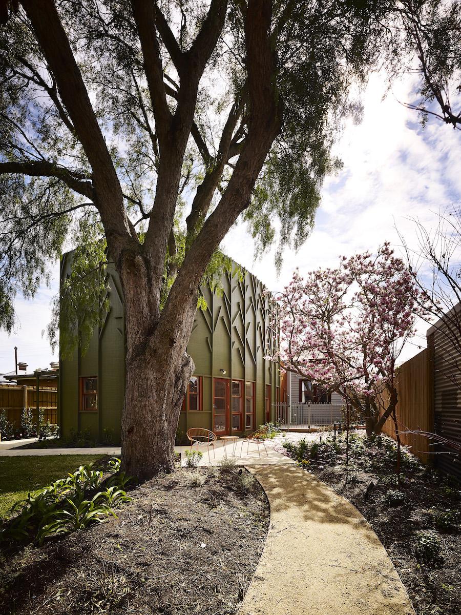 Northcote Extension By Antony Mcphee Architect Interior Design