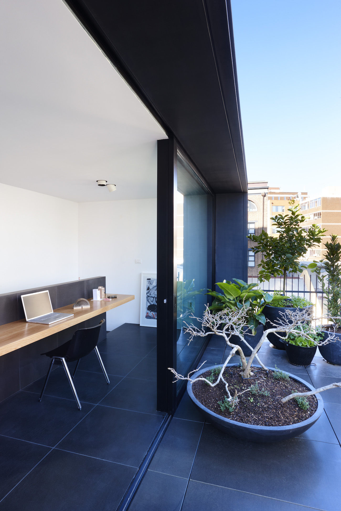 Gallery of surry hills very small house by woods bagot interior design archive the local project - Small spaces surry hills decor ...