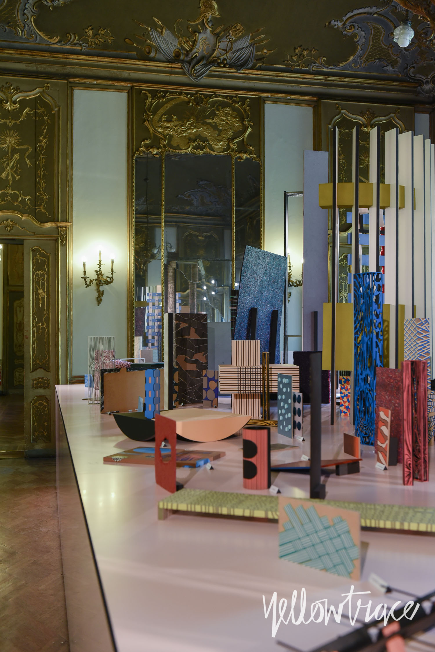 Envisions Collective At Palazzo Clerici