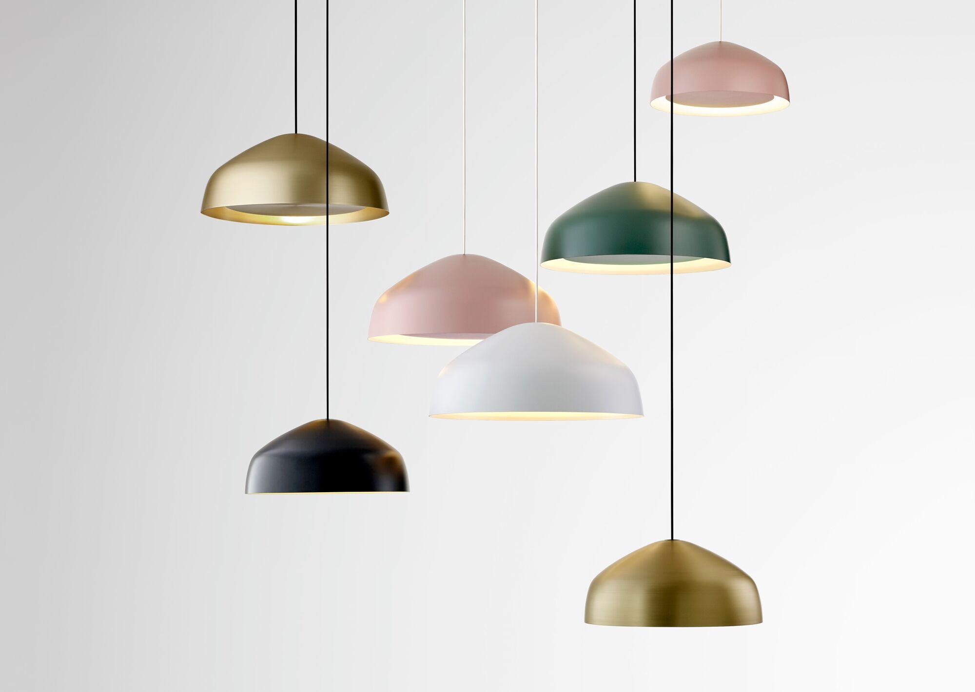 ora pendant light by ross gardam design archive