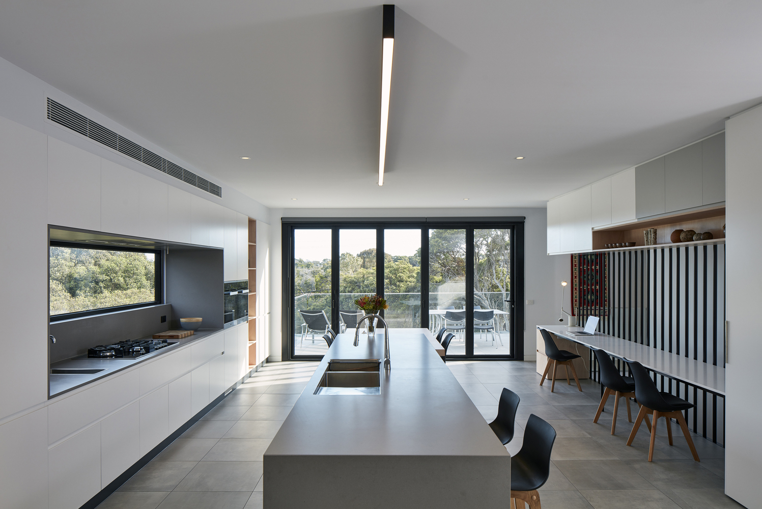 beach house by dx architects interior design archive beach home designs australia home design ideas