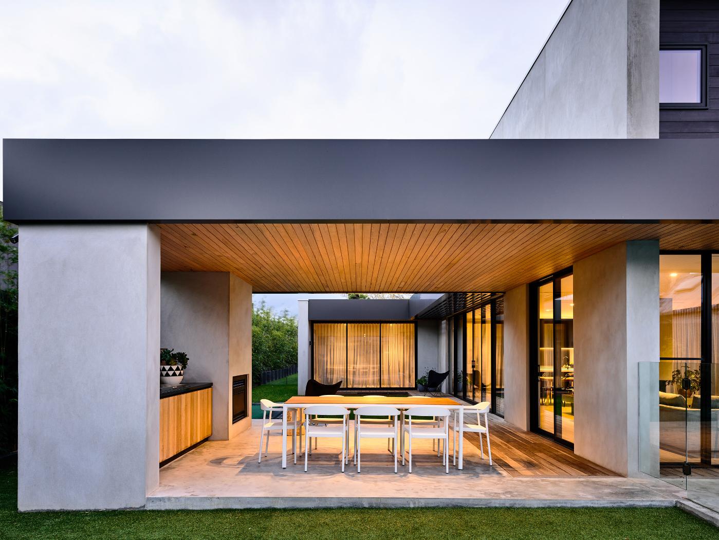 Interior design australia - Brighton 5 By Inform Design Architecture Melbourne Vic Australia Australian Architecture
