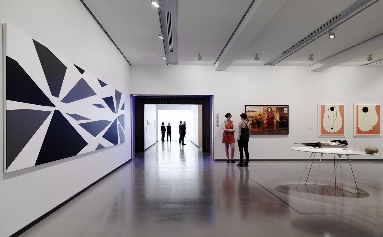 Monash University Museum Of Art