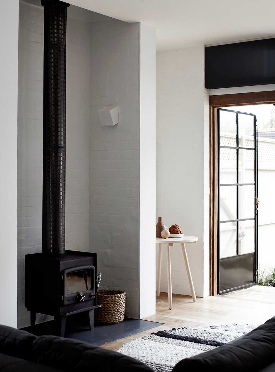 Kerferd by whiting architects interior design archive for Local interior decorators