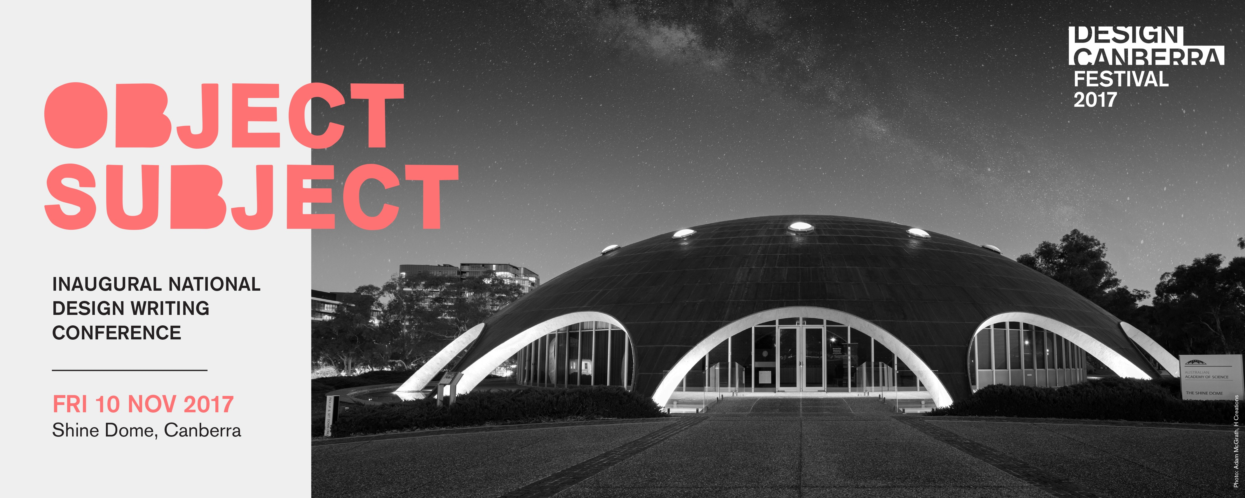 Object Subject Feature Article - The Local Project