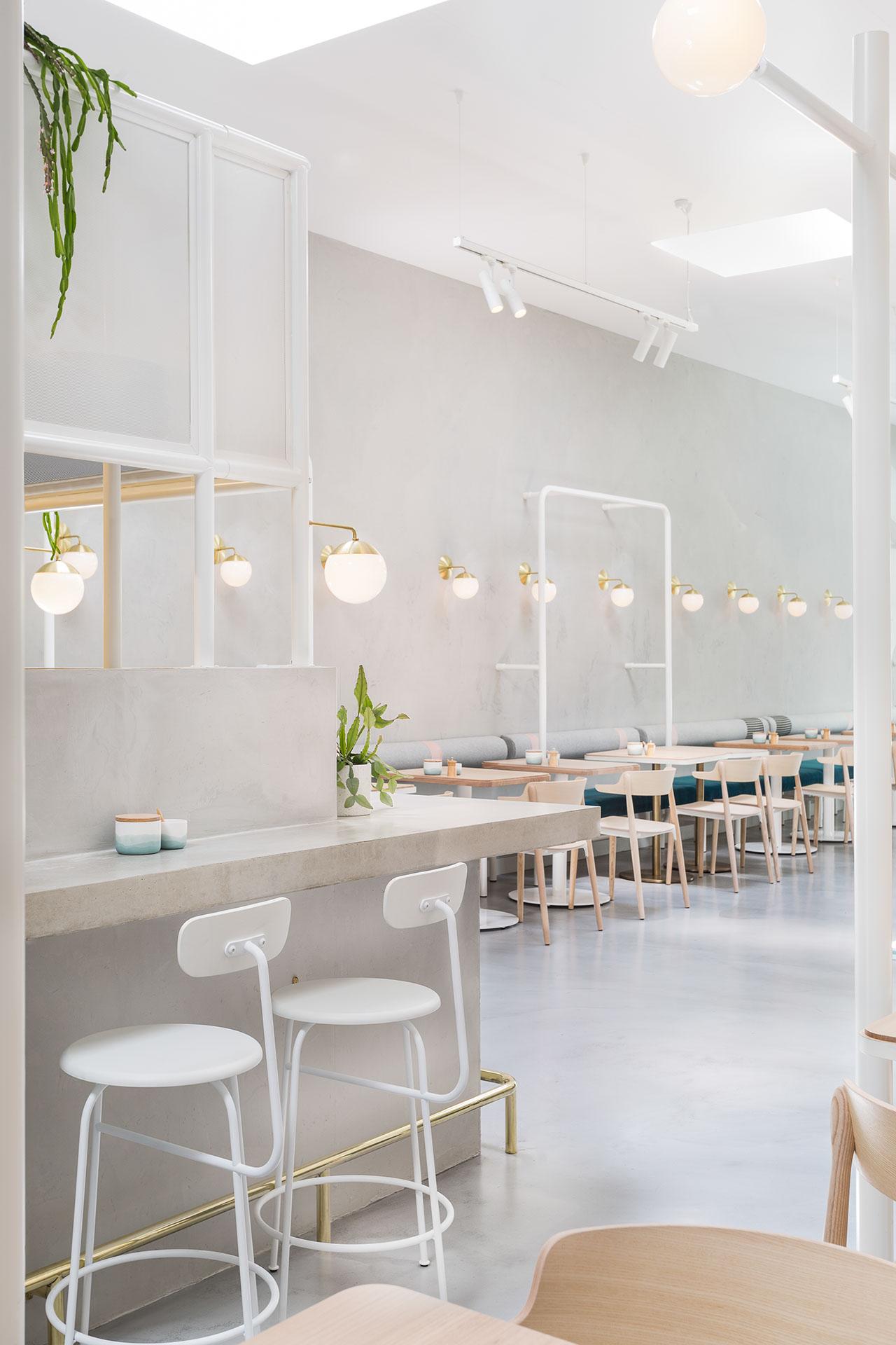 No 19 by biasol interior design ascot vale vic for Local interior decorators